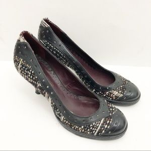 Vince Camuto Heels Size 5 1/2